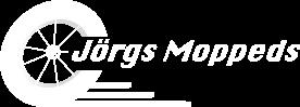 Jörgs Moppeds